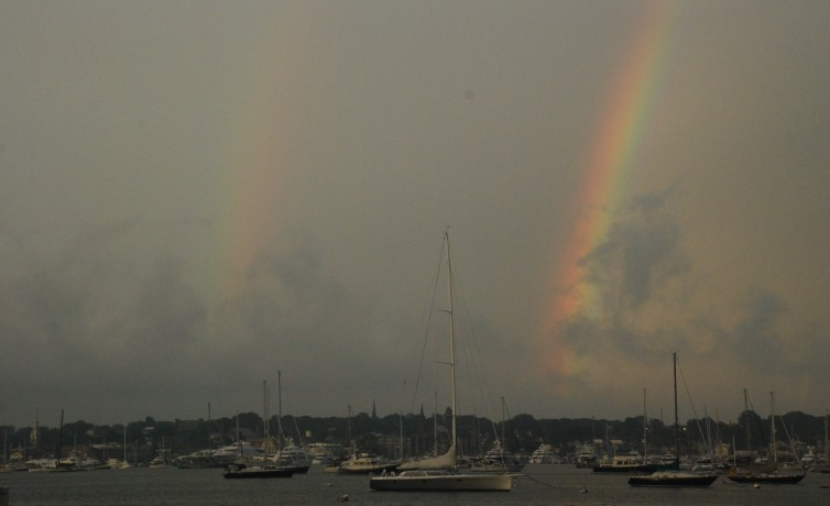 newport rainbow sunset (34)